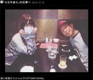 【エンタがビタミン♪】バイきんぐ小峠、坂口杏里について聞かれ「次のステージに行きましたよ!」