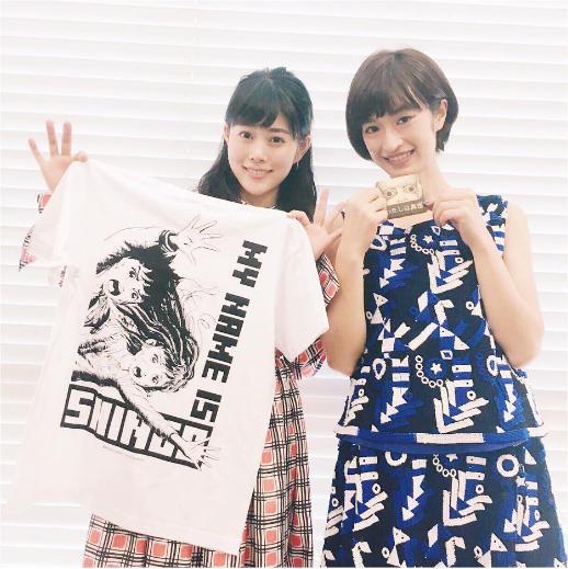 高畑充希と門脇麦(出典:https://www.instagram.com/mitsuki_takahata)