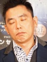 【エンタがビタミン♪】爆問・太田、ロケに間に合うように息を引き取った最愛の母