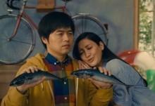 【エンタがビタミン♪】バカリズム&菜々緒 2回目の夫婦役は「両手にサバ」で