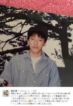 【エンタがビタミン♪】『勇者ヨシヒコ』福田雄一監督(48)の大学時代がイケメンすぎる 「この間に何があったんですか?」