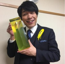 【エンタがビタミン♪】麒麟・川島の『IPPONグランプリ』優勝 ムーディ勝山が祝福「シビれました」