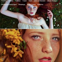 【イタすぎるセレブ達】L・ローハン、N・キッドマンから英ヘンリー王子まで 「赤毛」の人々が抱える健康不安
