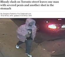 【海外発!Breaking News】ストリートギャング同士が激しい抗争 局部を切断された男も(カナダ)
