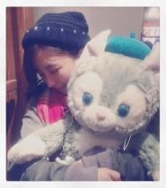 【エンタがビタミン♪】ミッキーマウス88歳の誕生日 真野恵里菜も祝福「ミキミニ大好き」