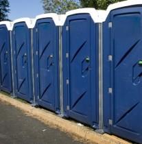 【海外発!Breaking News】女性が悲鳴 使用中にトイレが宙に浮く(英)
