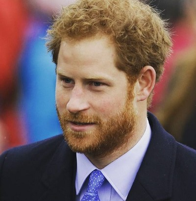 【イタすぎるセレブ達】英ヘンリー王子 交際宣言は「愛する人を守りたい想い」から