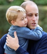 【イタすぎるセレブ達】英ウィリアム王子、子育て中のキャサリン妃は「素晴らしい母親」