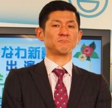 【エンタがビタミン♪】笑い飯・哲夫、ノンスタ・井上の事故被害者は「極悪」