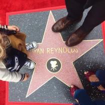 【イタすぎるセレブ達】ライアン・レイノルズ&ブレイク・ライブリー夫妻、第2子の名前が明らかに