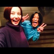 【エンタがビタミン♪】ベッキー&永野 2ショットに驚き「髪型一緒でもこんなに違う」