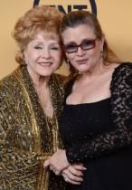 【イタすぎるセレブ達・番外編】キャリー・フィッシャーの母デビー・レイノルズが死去 最期は「娘に会いたい」とも