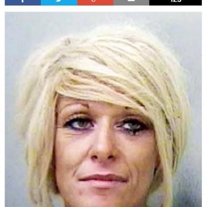 【海外発!Breaking News】17歳娘の飲酒を発見 母が娘に暴行 11か月の実刑判決(英)