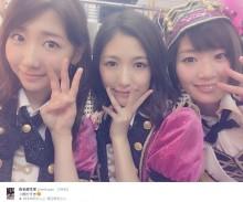 """【エンタがビタミン♪】たなみん「歌う前に隠れて泣いた」 AKB48""""じゃんけん大会""""の原点感じる『逆さ坂』"""
