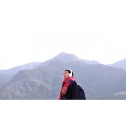 """【エンタがビタミン♪】『君の名は。』三葉役・上白石萌音の妹が""""やさしい気持ち""""を熱唱 「謎がとけた!」の声多数"""