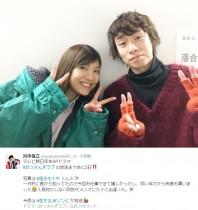 【エンタがビタミン♪】宮澤佐江、落合モトキと念願の共演 「人見知りしない同世代メンズ」に感激