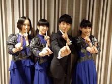 【エンタがビタミン♪】星野源、Perfumeとあのポーズ 「4人で恋ダンス」見てみたい