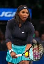 【イタすぎるセレブ達・番外編】女子テニスのセリーナ・ウィリアムズ 「Reddit」創業者と婚約