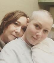 【イタすぎるセレブ達】シャナン・ドハーティー、放射線療法後に受けた扱いに衝撃 「人が怯えて距離を置いた」