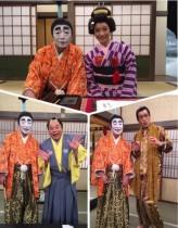 【エンタがビタミン♪】ピコ太郎、志村けんと共演ツーショットに子供たちが大喜び 「バカ殿とピコ太郎!なんで今日やらないの!?」