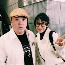 【エンタがビタミン♪】鈴木紗理奈、山本圭壱に駅でバッタリ 「10年ぶりにオフで話した」