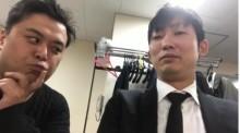 【エンタがビタミン♪】井上裕介の相方、石田明のインタビュー動画 元気そうな姿に「ノンスタ頑張れ!」