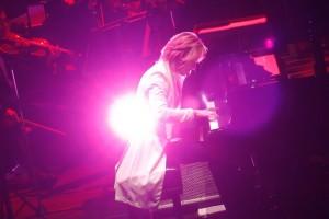 【エンタがビタミン♪】YOSHIKI クラシックコンサートレポ「僕の人生には悲しみが多すぎた」