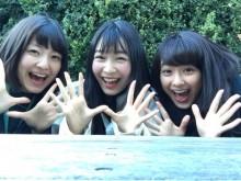 【エンタがビタミン♪】平祐奈「おはガールちゅ!ちゅ!ちゅ!」再会を報告 「可愛過ぎ」とファン歓喜