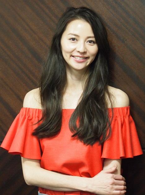 ドラマ『嫌われる勇気』で主演の香里奈にインタビュー!
