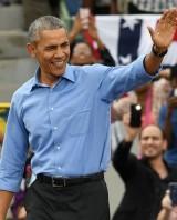 【イタすぎるセレブ達】バラク・オバマ大統領が語った娘達の想いと今後 「家族としばらく静かに暮らしたい」