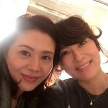 【エンタがビタミン♪】小泉今日子&鈴木砂羽 2ショットに「二人のドラマが見たい!」の声も