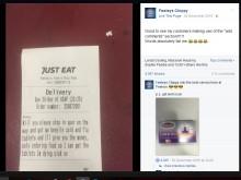 【海外発!Breaking News】「ピザと一緒に風邪薬を届けてほしい」 客の要望にファストフードのデリバリースタッフがとった行動とは?(英)