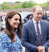 【イタすぎるセレブ達】英ウィリアム王子「マラソンに挑戦します」に、妻キャサリン妃の本音が炸裂
