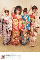 【エンタがビタミン♪】篠田麻里子が成人式を勘違い? SKE48松井珠理奈「あなたは、まだでしょ?」