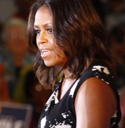 【イタすぎるセレブ達】「大金を得ることが成功ではないの」 ミシェル・オバマ夫人53歳に 素晴らしい発言の数々を振り返る