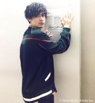 【エンタがビタミン♪】グリーンボーイズ・成田凌 『Mステ』で夢語る「いつかタモリさんに…」