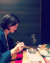 【エンタがビタミン♪】安田美沙子、夫と京都の実家で年越し&熱海旅行 「フツーの正月が幸せです」