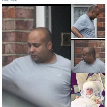 【海外発!Breaking News】白人の赤ちゃんに唾を吐きかけた男 「白人は子供を産むな!」(英)