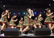 【エンタがビタミン♪・番外編】エビ中・松野莉奈さんの訃報にきくちP「あたしにとっては…8人でエビ中でした」