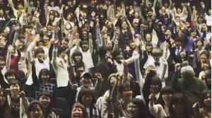 短編映画『NEW』試写会にて(出典:https://www.instagram.com/thebawdies)