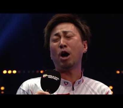 【海外発!Breaking News】「出川か!?」ビリヤード世界大会 日本代表・大井直幸選手の英語インタビューが面白すぎる!(英)<動画あり>