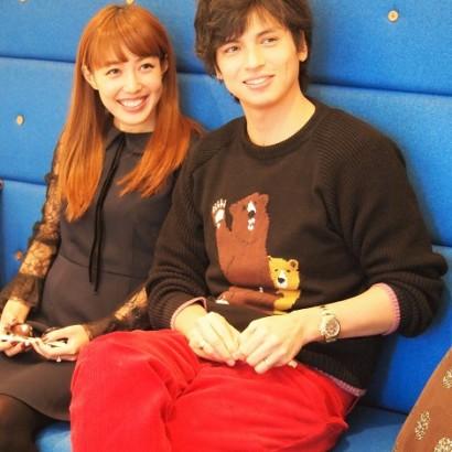 【エンタがビタミン♪】<アレク&川崎希インタビュー>「ヒモ」呼ばわり昔はイヤだった