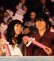 【エンタがビタミン♪】山崎賢人も大笑い? 川口春奈は「ユーモアたっぷり。最高!」