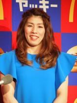 【エンタがビタミン♪】吉田沙保里選手は意外と小食「ハンバーガーは1個しか食べられない」告白