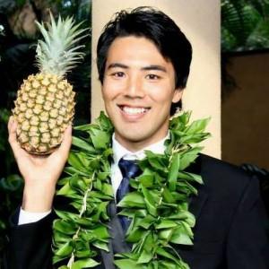 """【エンタがビタミン♪】ピコ太郎より先に""""パイナップル""""を歌った日本人ラッパーがいた 「『PPAP』とコラボしたい」"""