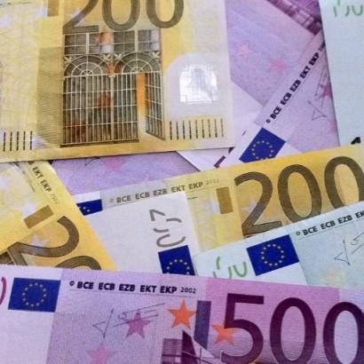 【海外発!Breaking News】イスラエル「レウミ銀行」でとんだ不始末 大量の紙幣をゴミ箱に捨てる!