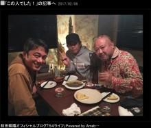 【エンタがビタミン♪】元・男闘呼組の前田耕陽 高橋和也に「若い時はイラっときた時もあった」