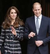 【イタすぎるセレブ達】ウィリアム王子&キャサリン妃 夫妻が人前で手をつながない理由とは?