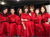 """【エンタがビタミン♪】AKB48夢の""""神7""""ショット 『こじまつり』で豪華メンバーが勢ぞろい"""