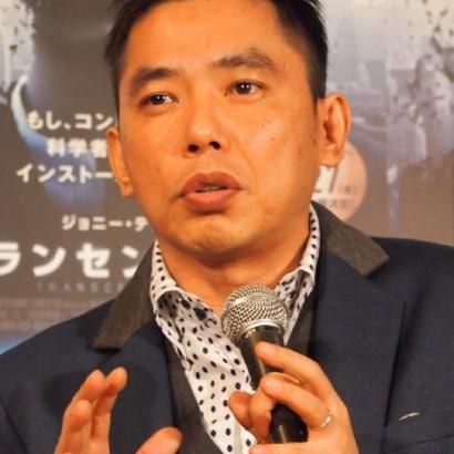 【エンタがビタミン♪】爆問・太田が『A LIFE』を大絶賛! 「木村拓哉の持ってるパワーが周りに気合を入れる」